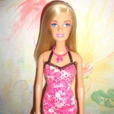 Кукла барби 2013г . Новая