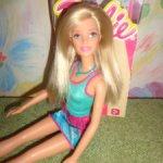 Кукла барби с кольцом 2014г. Новая