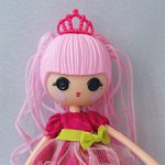 Скидка! Кукла Лалалупси (Lalaloopsy Girls) за 1300 до конца месяца!