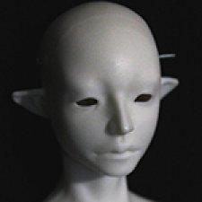 Юноша. Фарфоровая кукла