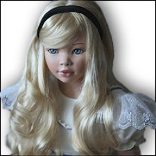 Алиса — она у каждого своя... или Алиса от Pamela Erff
