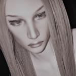 Продам голову DollShe Saint OE