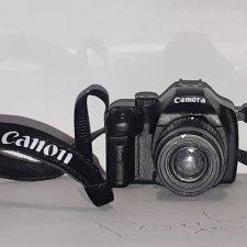 Продам фотоаппарат для БЖД до 60 см