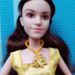 Белль музыкальная портретная кукла