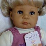 Кукла Ina Colette Zapf Creation