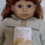 Кукла линейки Colette Zapf Creation.