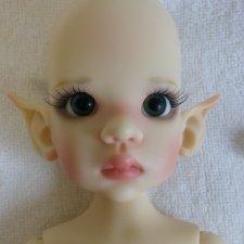 Талисса Эльф Talyssa Elf Fair от Kaye Wiggs. Временно 40000 руб.