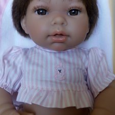 Кукла Ева от Антонио Хуан, Eva Antonio Juan