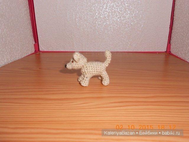 Авторская игрушка от KaleriyaBazan