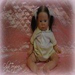 Кукла реборн Ева из молда Crystal by Donna Rubert