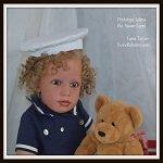 Новый молдик куклы реборн Loana от Susan Lippl
