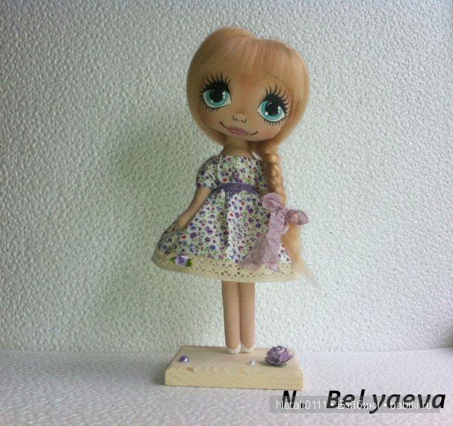 Куколка Катерина
