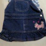 Коплект одежды для кукол ростом 60-70 см.США