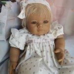 Малышка ANNCHEN от Annette Himstedt.