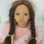 Красавица Lona (Лона) от Annette Himstedt. Раритетная.