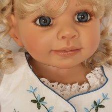 Очаровательная Блондинка Melli (Мелли) от Monika Peter-Leicht.