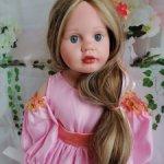 Красотка Эми (Amy) от Donna Rubert Paradise Galleries.