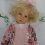 Нежный ребенок Элла (Ella) от Hildegard Gunzel и Heart&Soul.