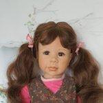 Малышка Гретта (Gretta) от Monika Levenig. Шок цена!
