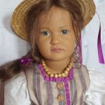 Необычная девочка от Ilse Wippler для Sigikid .