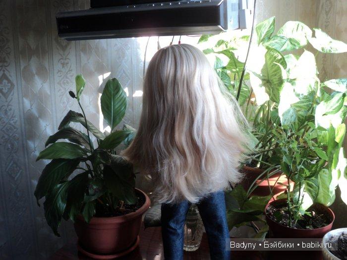 наши шикарные волосы