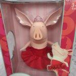 Свинка Оливия от мадам Александр