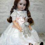 Куколка - Adolf Wislizenus - о ней