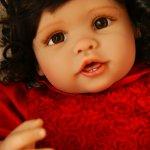 """Кукла Габи Жак 22"""" Gaby Jacques Dolls"""