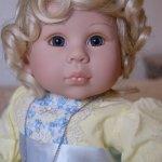 Дейзи-ромашка, куколка Адора Beverly Stoehr