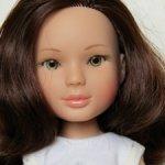 Кукла Арина на шарнирном корейском теле.Временная скидка 5500р.