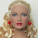 Кукла Шауна Базовая Королева Тоннер/Shauna My Sweetheart Tonner. Скидка 12000р.