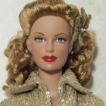 Tonner doll Brenda Aurora Starr/ кукла Тоннер Бренда
