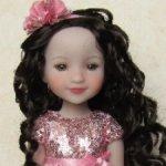 Кукла Стелла от Руби Ред/Ruby Red Fashion Friends большим лотом. Актуально до 15 августа.