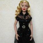 Tonner doll Peggy Harcourt More Than You Can Chew. Скидка до вечера 18000р.