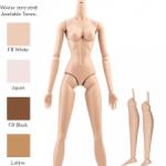 Куплю тело ФР6 вайт/Fashion Royalty Integrity Toys FR6.0 FR White Skin Tone