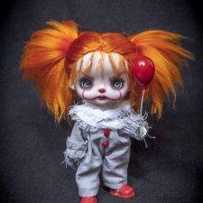 Кукла Holala Penny Wise
