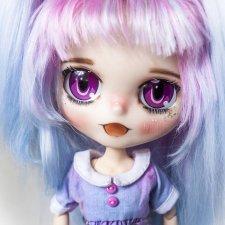 Blythe /Блайз кукла Аниме.