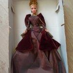 Барби Portrait in Taffeta Couture Barbie 1996