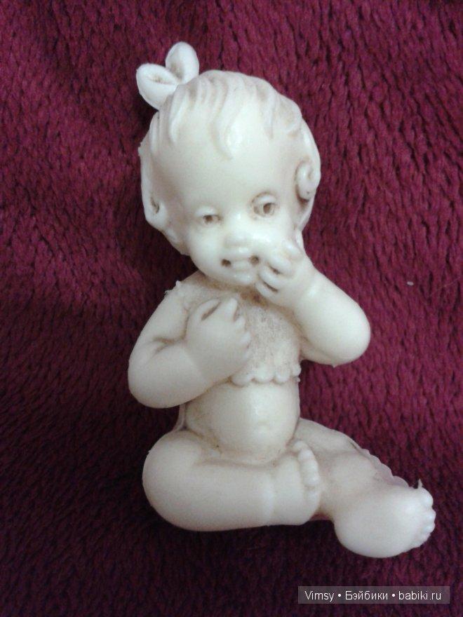 Куколки 7-8 см