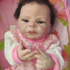 Куколка Диана