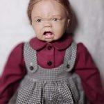 кукла фирмы Sigikid,