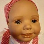 куколка от фирмы Mariquita Pérez