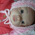 кукла реборн Софийка