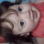 Кукла реборн Жаннет