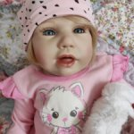 Коллекционная кукла Evelin