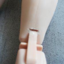 Помогите йоге с коленом. Часть 2