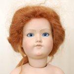 Кукла реплика Armand Marseille