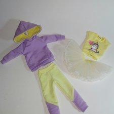 Комплект одежды для кукол Руби Ред 31см