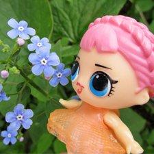 Весна. Цветы. LOL