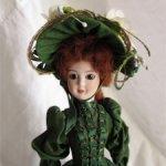 Gorham Valentine's Ladies Элизабет /Elizabeth/